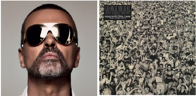 """Listen Without Prejudice Vol. 1/MTV Unplugged"