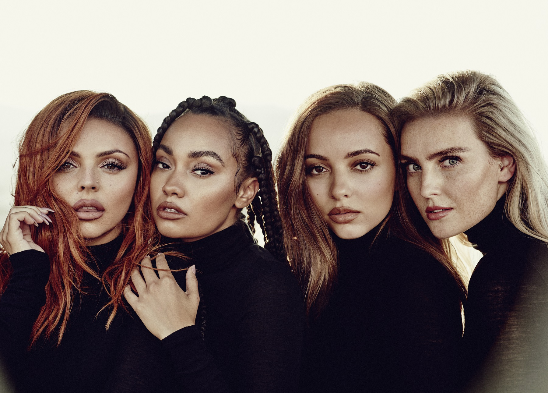 Little Mix Foto (c) Boo George